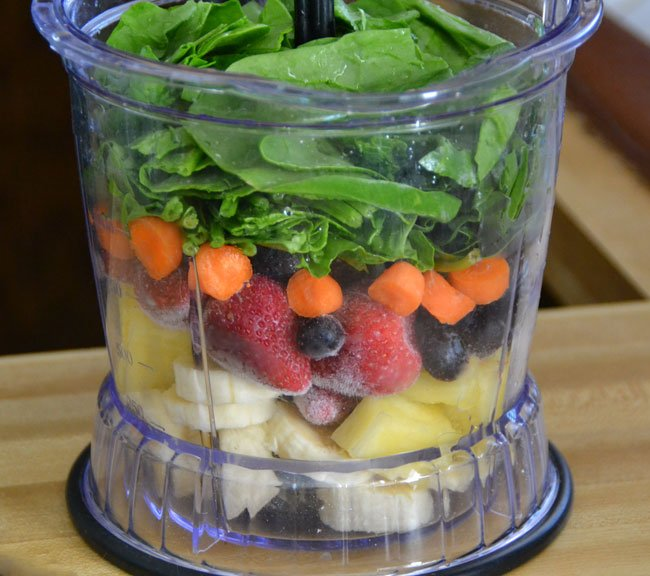 fruit and water healthy smoothies recipes with fruits and vegetables