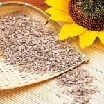 sunflower seeds for smoothies