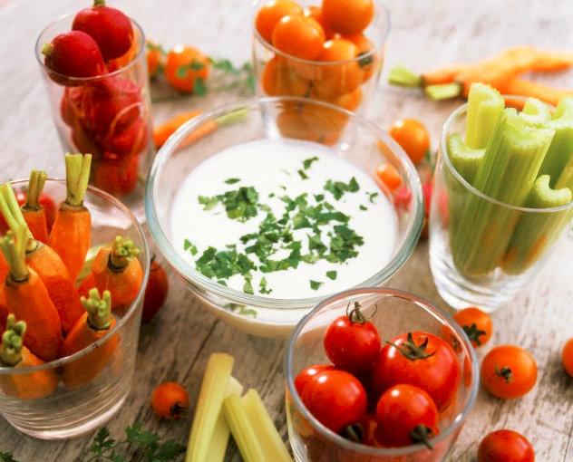 raw vegan sauce recipes