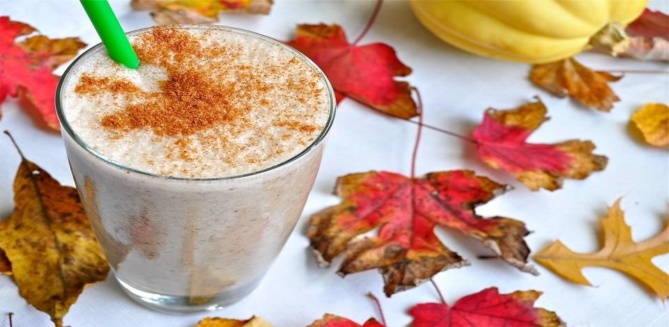 autumn smoothue