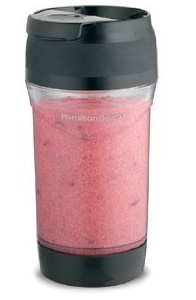 Hamilton Beach Stay Or Go Travel Cup
