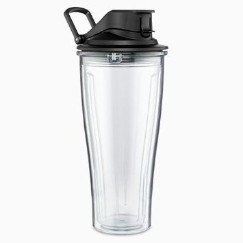 Vitamix S30 Eastman Tritan Copolyester 20 Ounce To-Go Cup, Set of 2