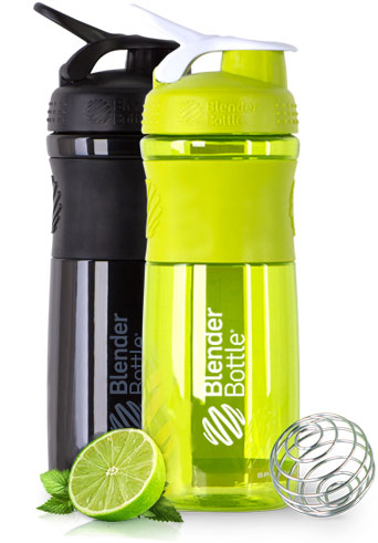 blender bottle