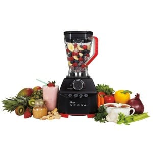 Versa Ice crushing blender