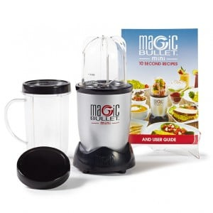 mini magic bullet