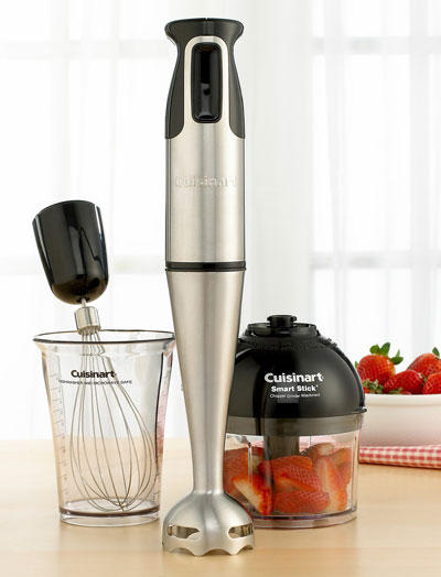 cuisine art smart stick blender
