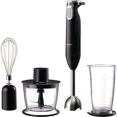 panasonic hand held blender