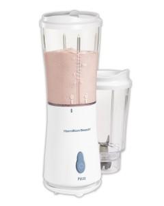 plastic blender jar 1