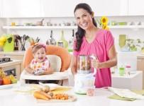 baby food blender