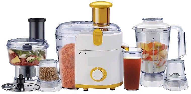 Juicer home best use for