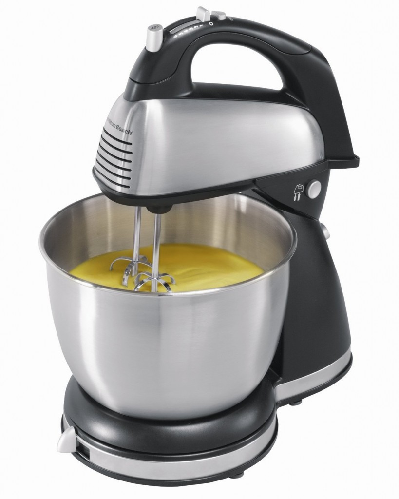 Hamilton pastry mixer