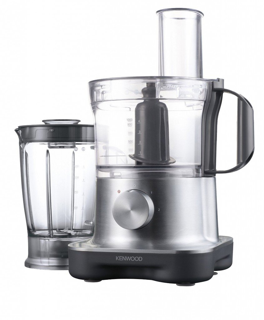 Kenwood Multipro Compact 9 Cup Food Processor