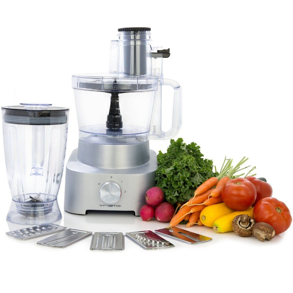 Best High Power Food Processor