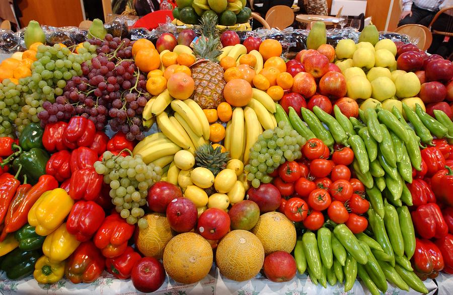summer diet healthy