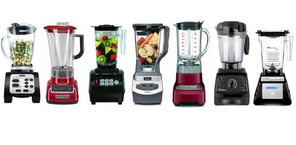 best-smoothie-blenders